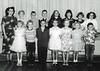 1951-52 West Ward 3rd Grade