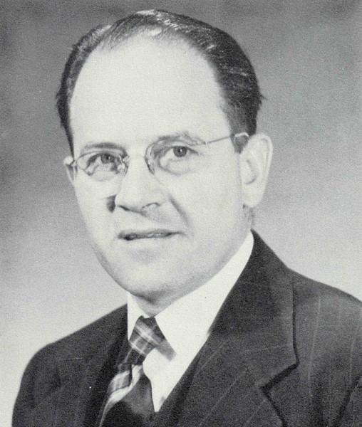 Long-time Chadron Prep teacher and coach Archie Conn