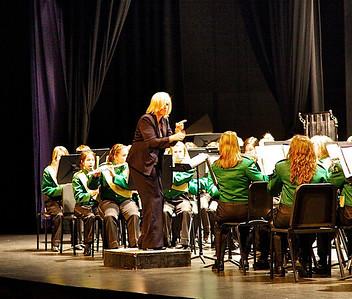 Chaffin 9th Grade Performance Van Buren 2012