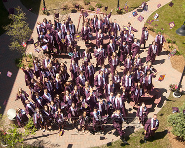 Charlevoix Class of 2011