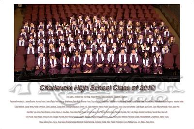 Charlevoix Graduation 2010