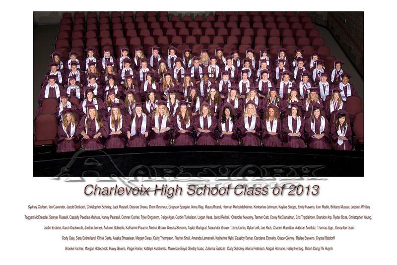 Class 2013 8x12
