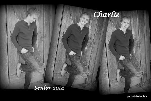Charlie single creek farm