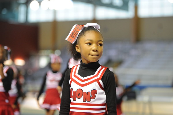 Cheerleader Champions