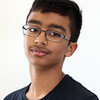 Combined Parker and McCarthy Middle Schools Knowledge Bowl team. Rishi Ajmera, 13, 8th grade. (SUN/Julia Malakie)