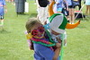 Cherokee Bend Elementary School Carnival 2015