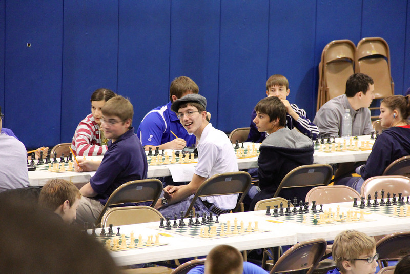 2012 Wichita Independent chess tournament 061