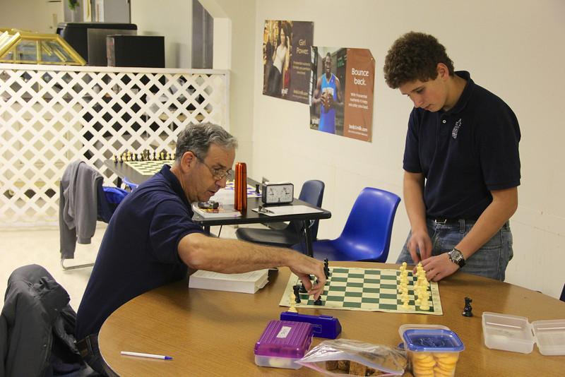 2012 Wichita Independent chess tournament 060
