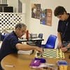 2012 Wichita Independent chess tournament 060