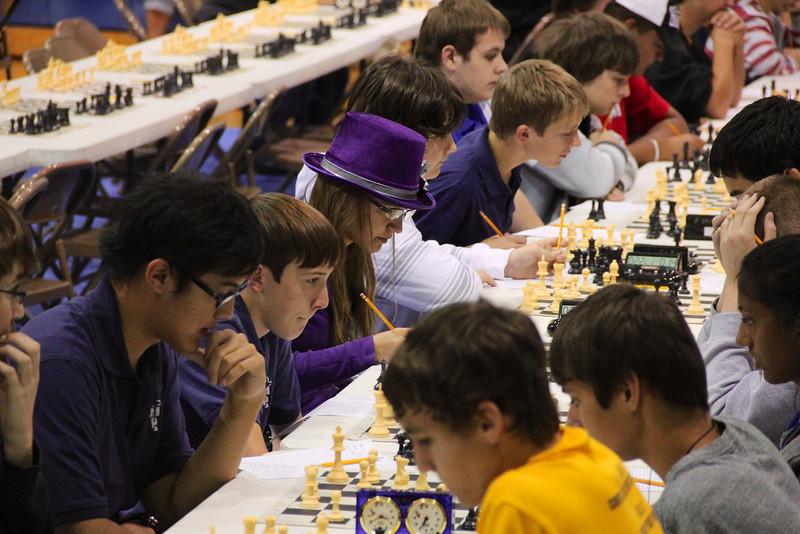 2012 Wichita Independent chess tournament 055