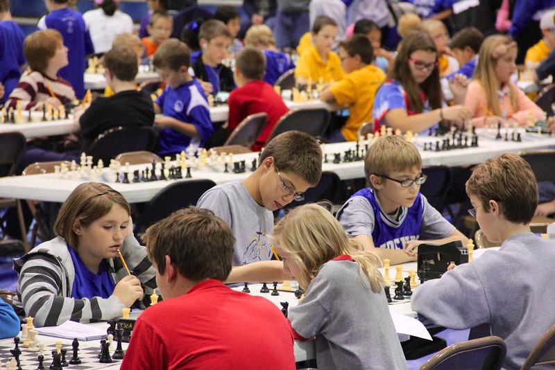2012 Wichita Independent chess tournament 053