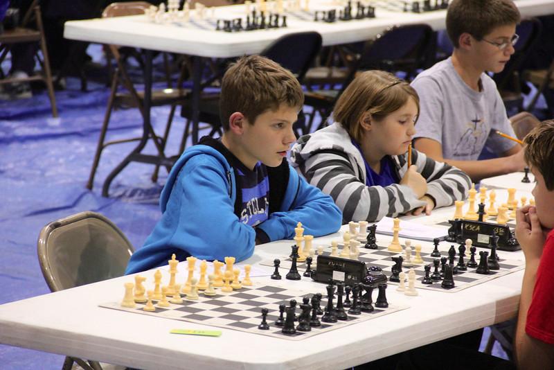 2012 Wichita Independent chess tournament 058