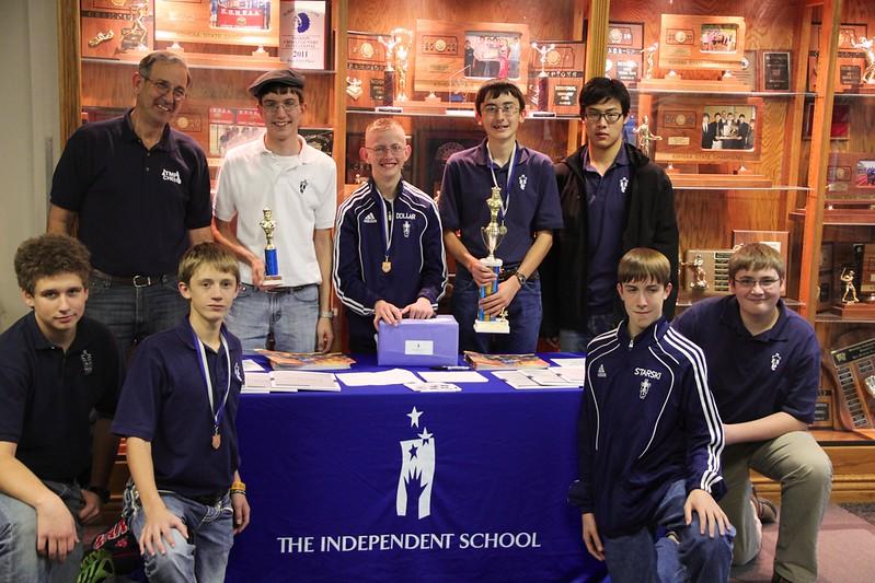 2012 Wichita Independent chess tournament 036