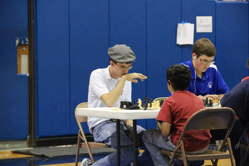 2012 Wichita Independent chess tournament 059
