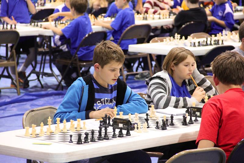 2012 Wichita Independent chess tournament 054