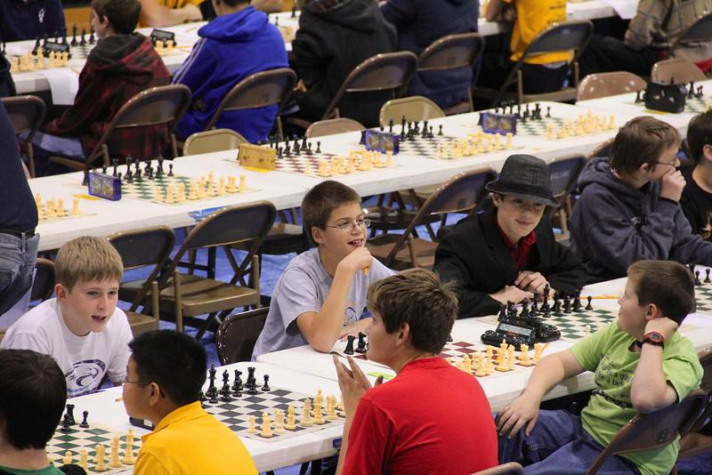 2012 Wichita Independent chess tournament 068