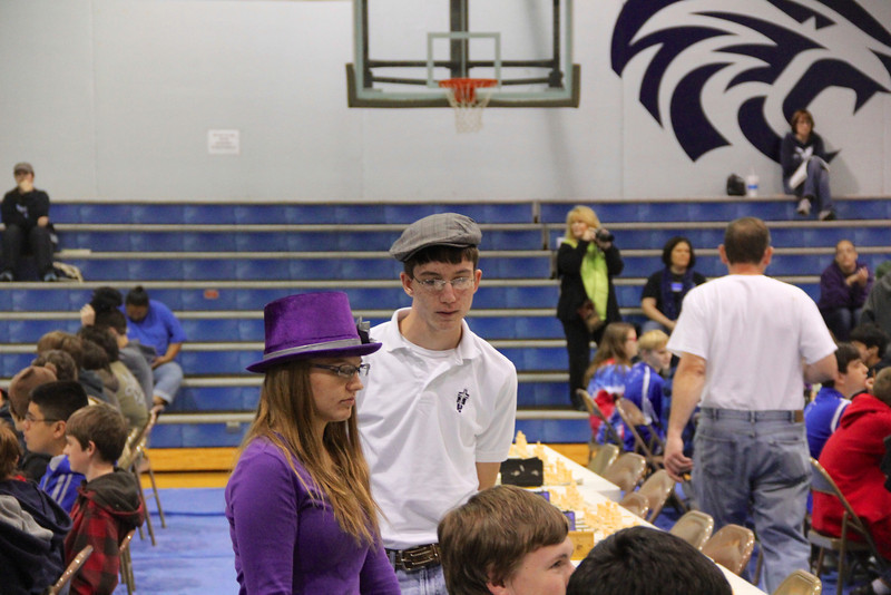 2012 Wichita Independent chess tournament 070