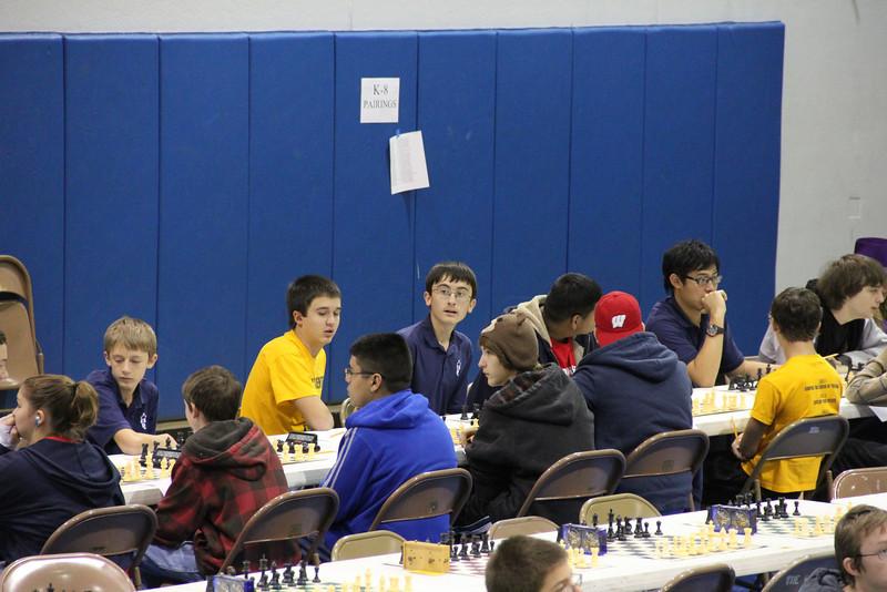 2012 Wichita Independent chess tournament 063