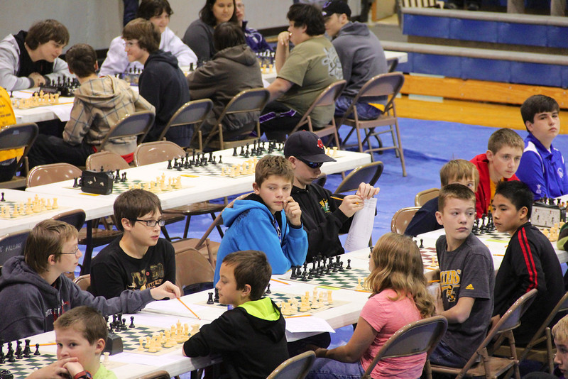 2012 Wichita Independent chess tournament 067