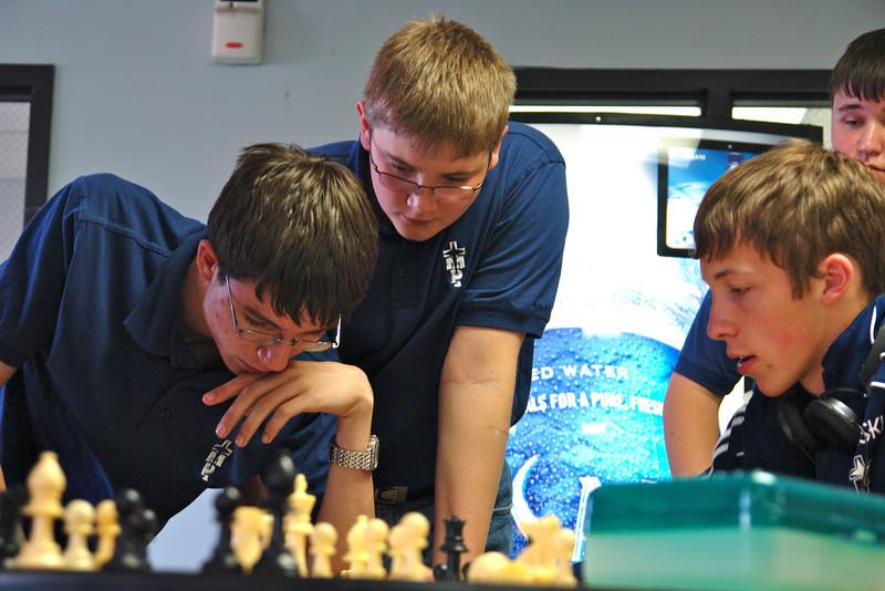 TMP-M chess at Wichita Independent - 08