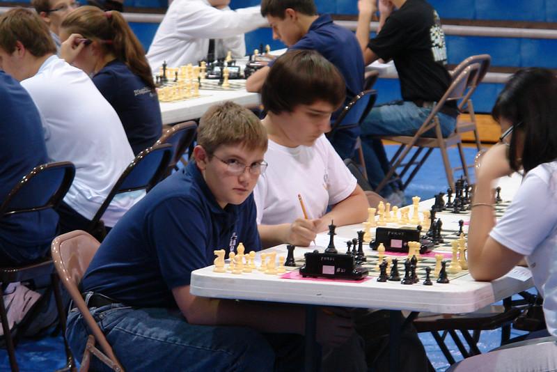 TMP-M chess at Wichita Independent - 18