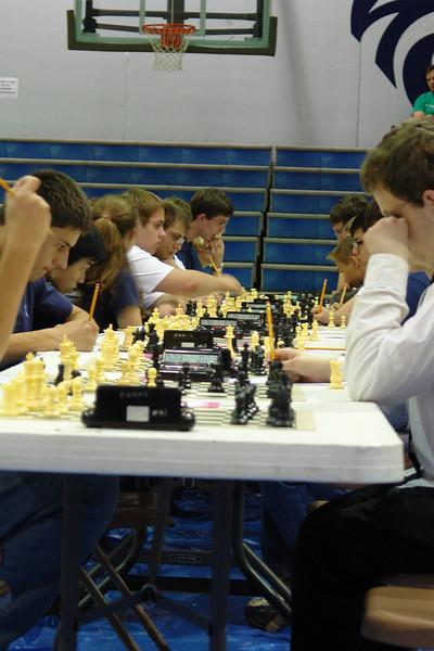 TMP-M chess at Wichita Independent - 17