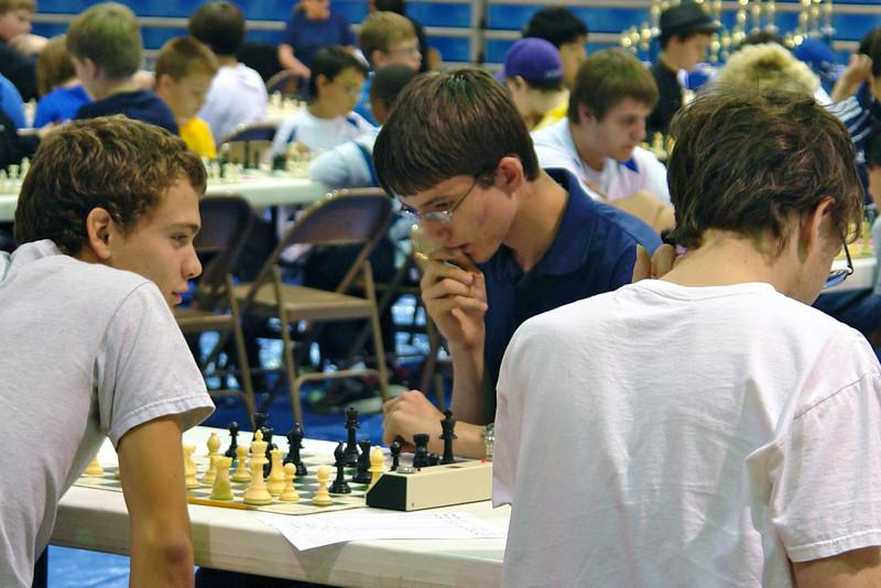TMP-M chess at Wichita Independent - 09