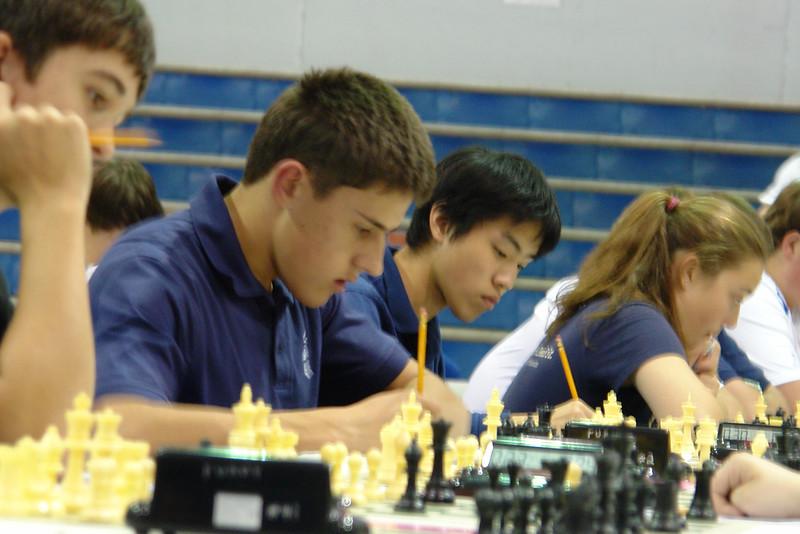 TMP-M chess at Wichita Independent - 16