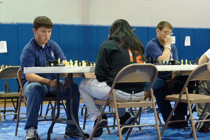 TMP-M chess at Wichita Independent - 12