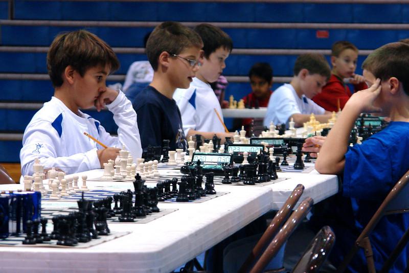 TMP-M chess at Wichita Independent - 11