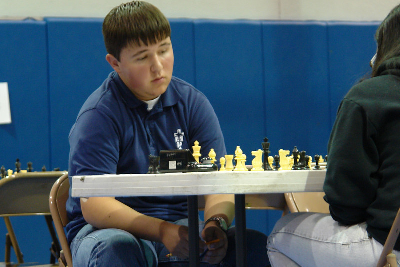 TMP-M chess at Wichita Independent - 13