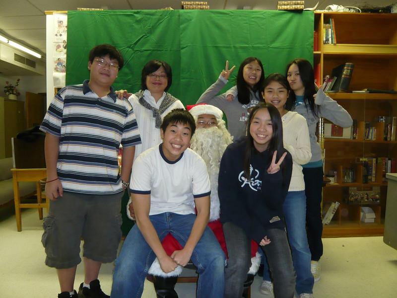 CSD Christmas 2007 (13) Grade 9A