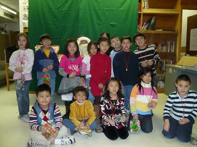 CSD Christmas 2007 (6) Grade 2A