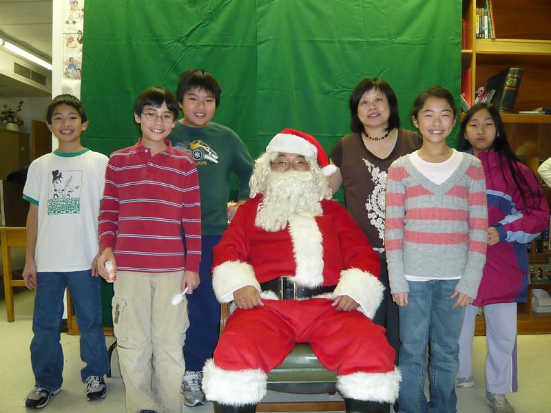 CSD Christmas 2007 (11) Grade 6A