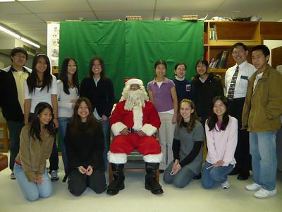 CSD Christmas 2007 (14) Grade 10A