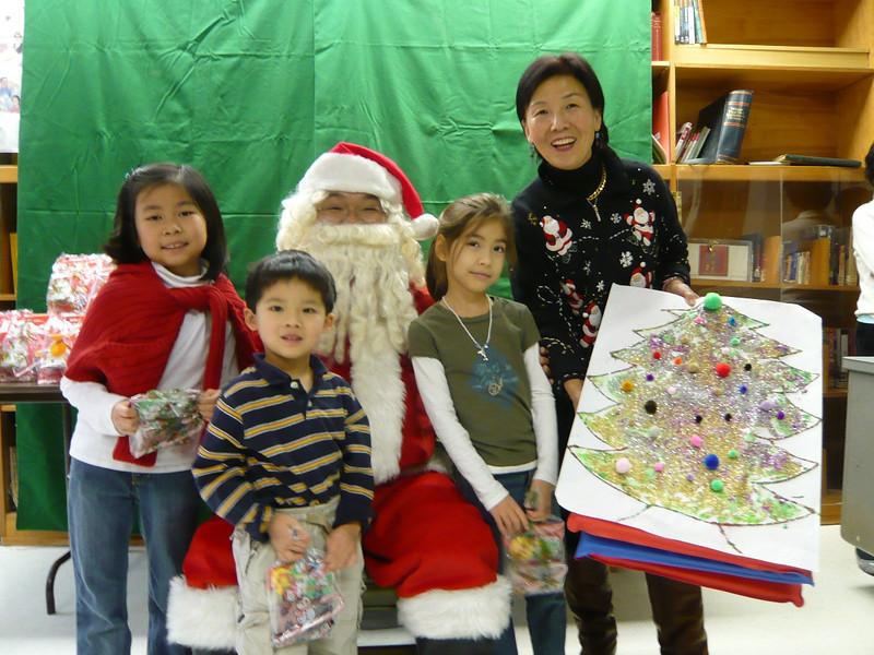 CSD Christmas 2007 (3) Grade KA