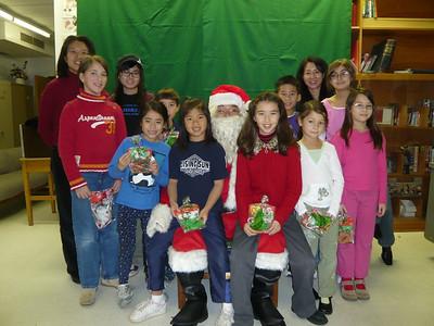 CSD Christmas 2007 (7) Grade 2B