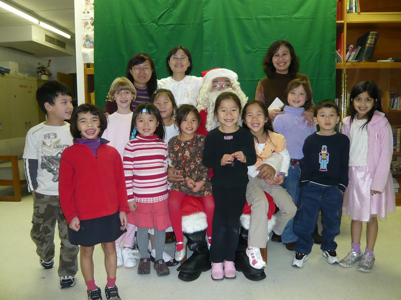 CSD Christmas 2007 (4) Grade KB