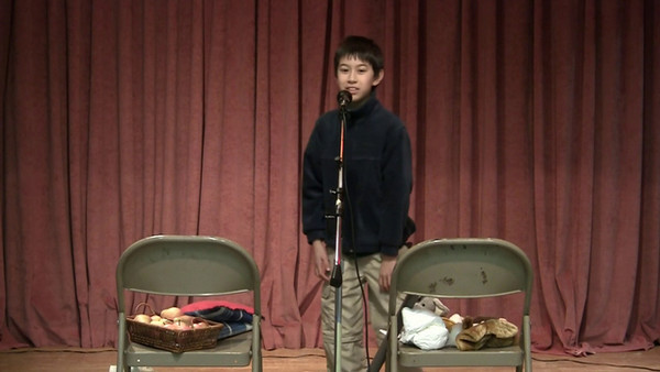 20100307 CSD Speech Contest 25 劉千德