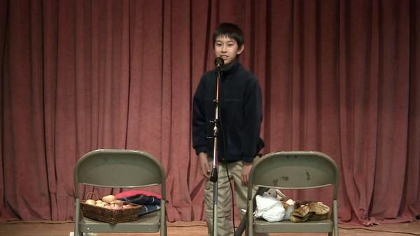 20100307 CSD Speech Contest 25 劉千德
