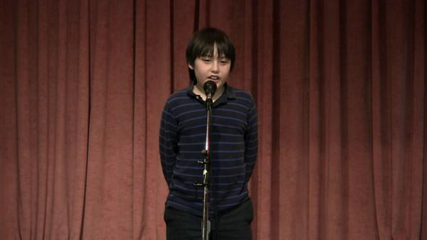 20100307 CSD Speech Contest 26 褚世傑