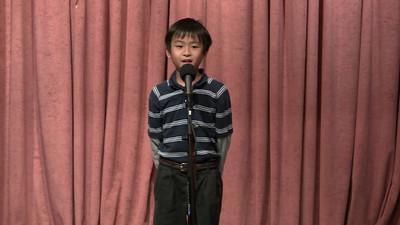 20110227 CSD Speech Contest Junior 09