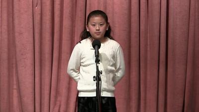20110227 CSD Speech Contest Junior 16