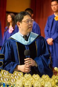 CSD commencement graduation 2013