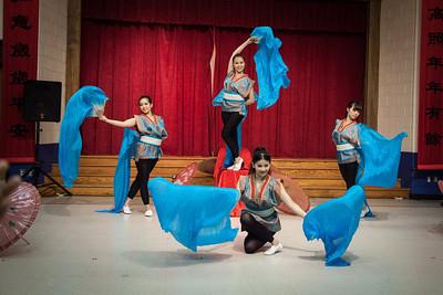 北美台灣傳統週宣傳民俗體育篇 2013