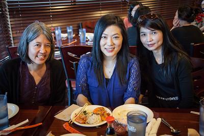CSD Teachers Appreciation Dinner 2014