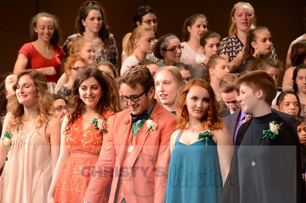 Choir Awards 2016