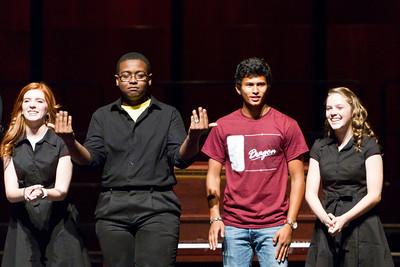 Round Rock Choir - Fall Concert 2011