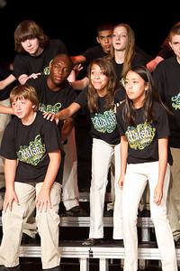 Walsh Choir - Spring Concert 2010