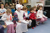 Bishop Belleau School French Language Instructional Unit Christmas Pageant 2005 December 15.